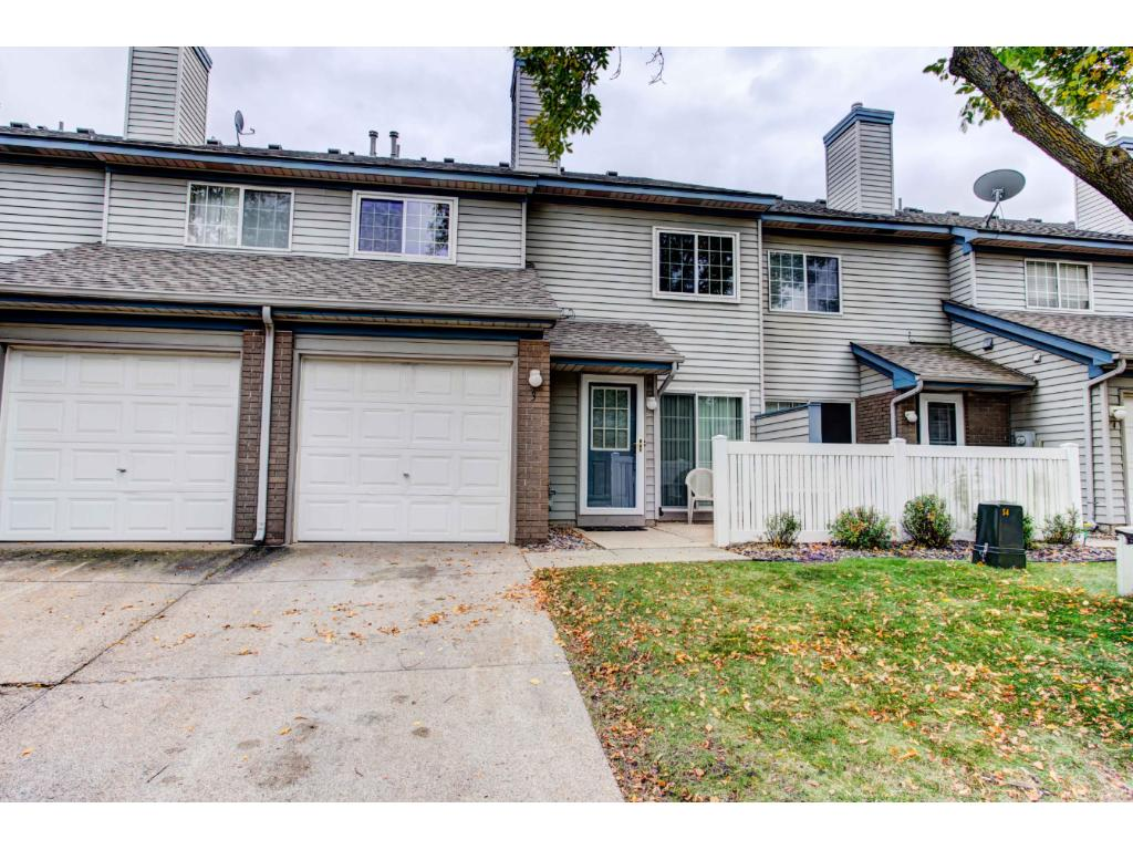 Photo of 10025 Russell Avenue N  Brooklyn Park  MN