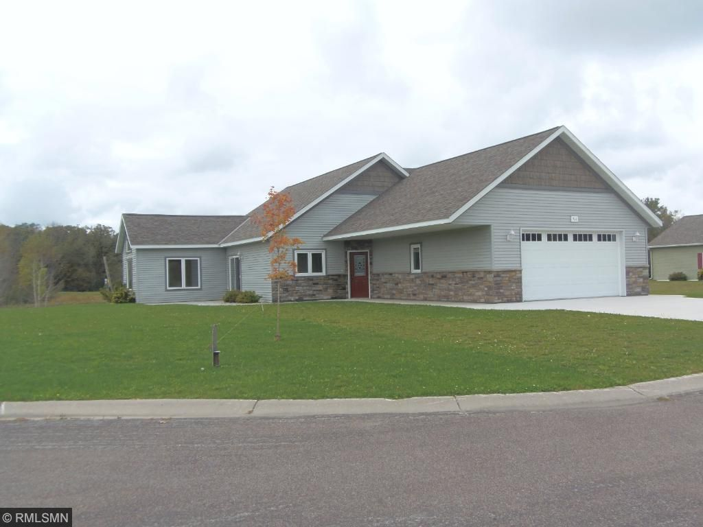 Photo of 921 Meadow Lark Lane  Long Prairie  MN