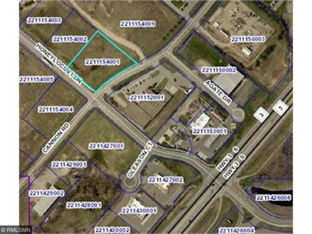 Image of  for Sale near Northfield, Minnesota, in Rice County: 1.21 acres