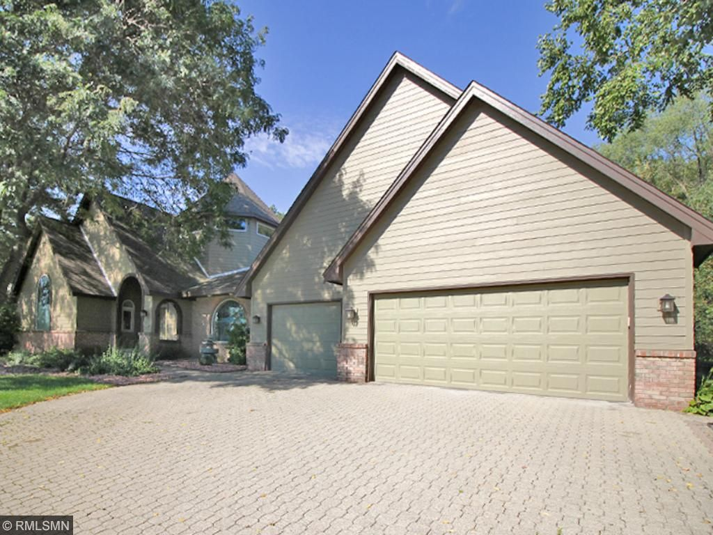 Photo of 261 Meadowood Lane  Vadnais Heights  MN