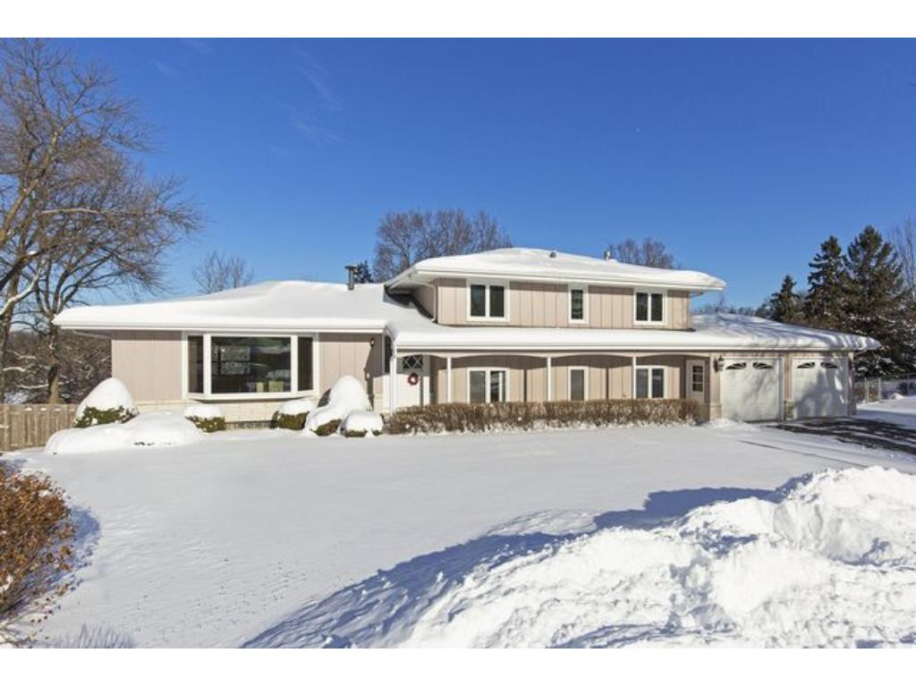 Photo of 220 Spring Valley Drive  Bloomington  MN