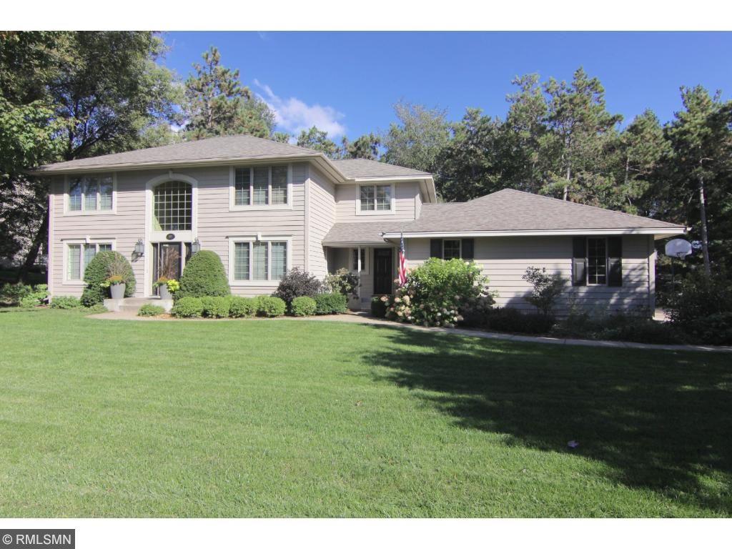 480 Evergreen Ct, New Richmond, WI 54017