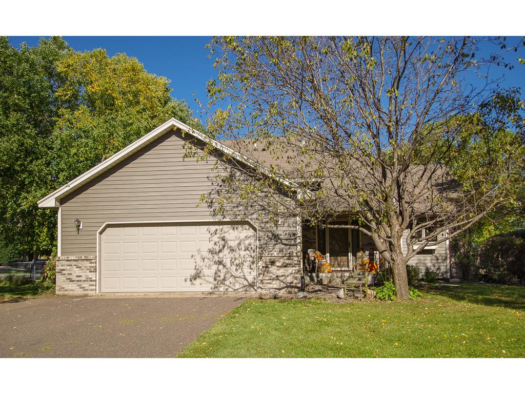 703 Laurie Court, Maplewood in Ramsey County, MN 55117 Home for Sale