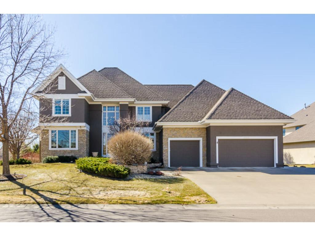 Photo of 16215 49th Place N  Plymouth  MN