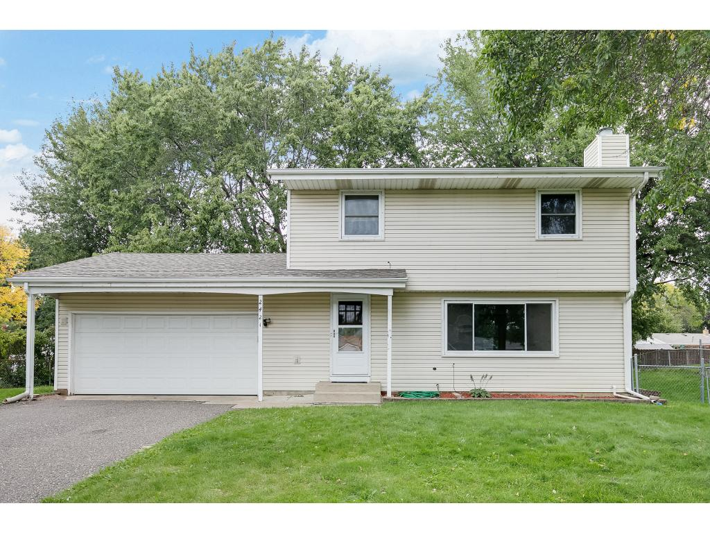 Photo of 2421 Spruce Place  White Bear Lake  MN