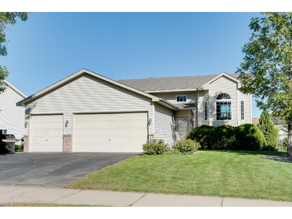 Photo of 1108 4th Avenue SW  Isanti  MN