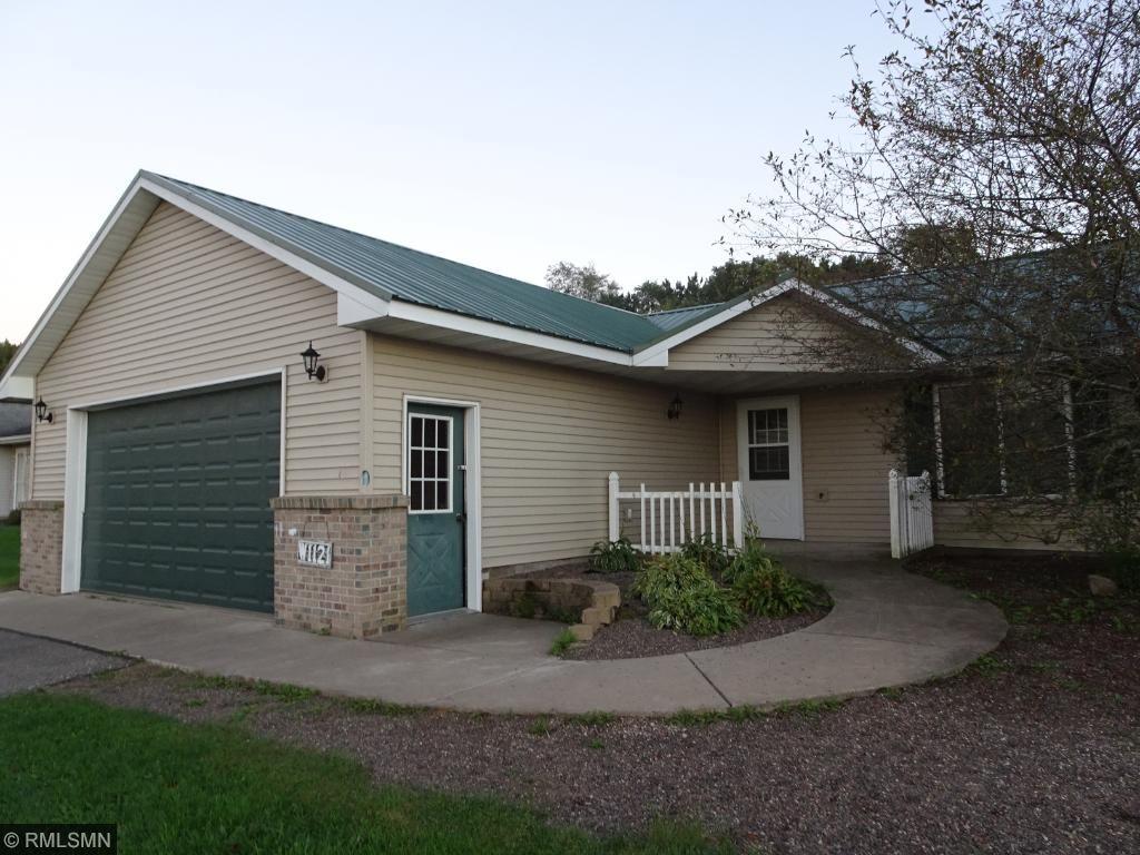 W1121 Whitetail Run, Spring Valley, WI 54767