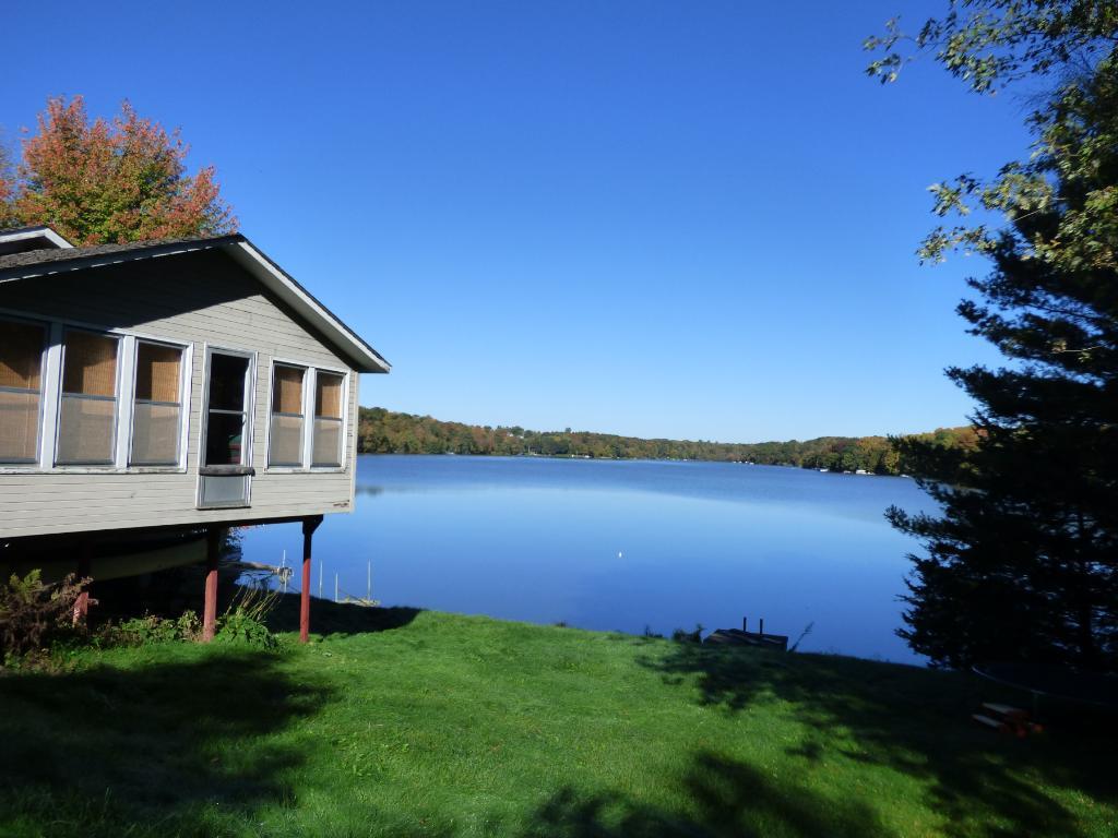 Photo of 1607 S Loveless Lake Lane  Balsam Lake  WI