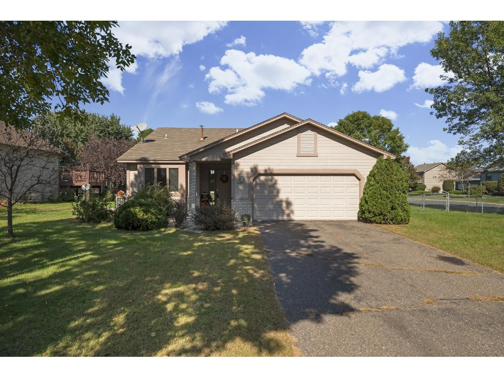 Photo of 3381 132nd Lane NW  Coon Rapids  MN