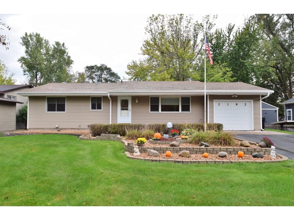 Photo of 2192 Hillview Road  Mounds View  MN