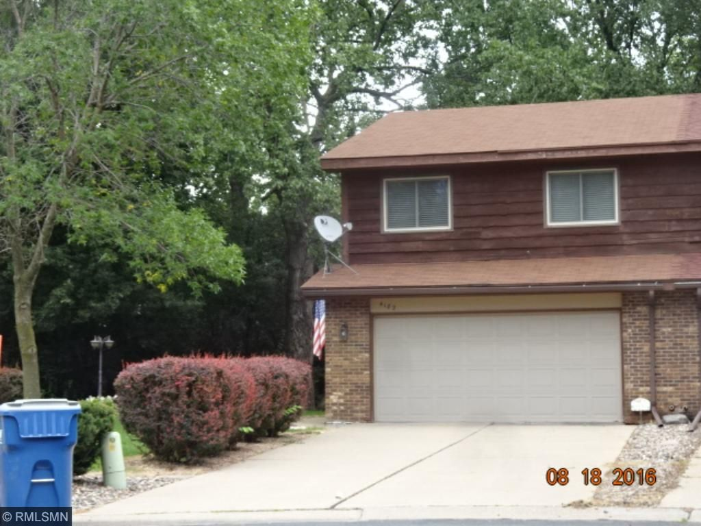 Photo of 4182 Oxford Court N  Shoreview  MN