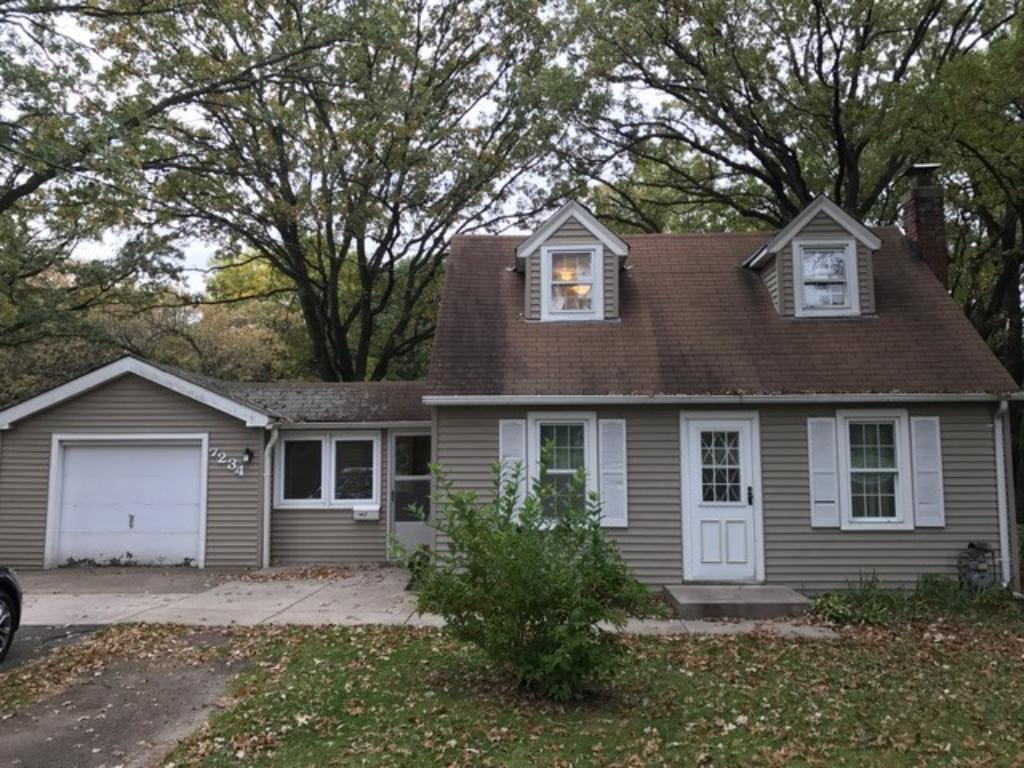 Photo of 7234 Knollwood Drive  Mounds View  MN
