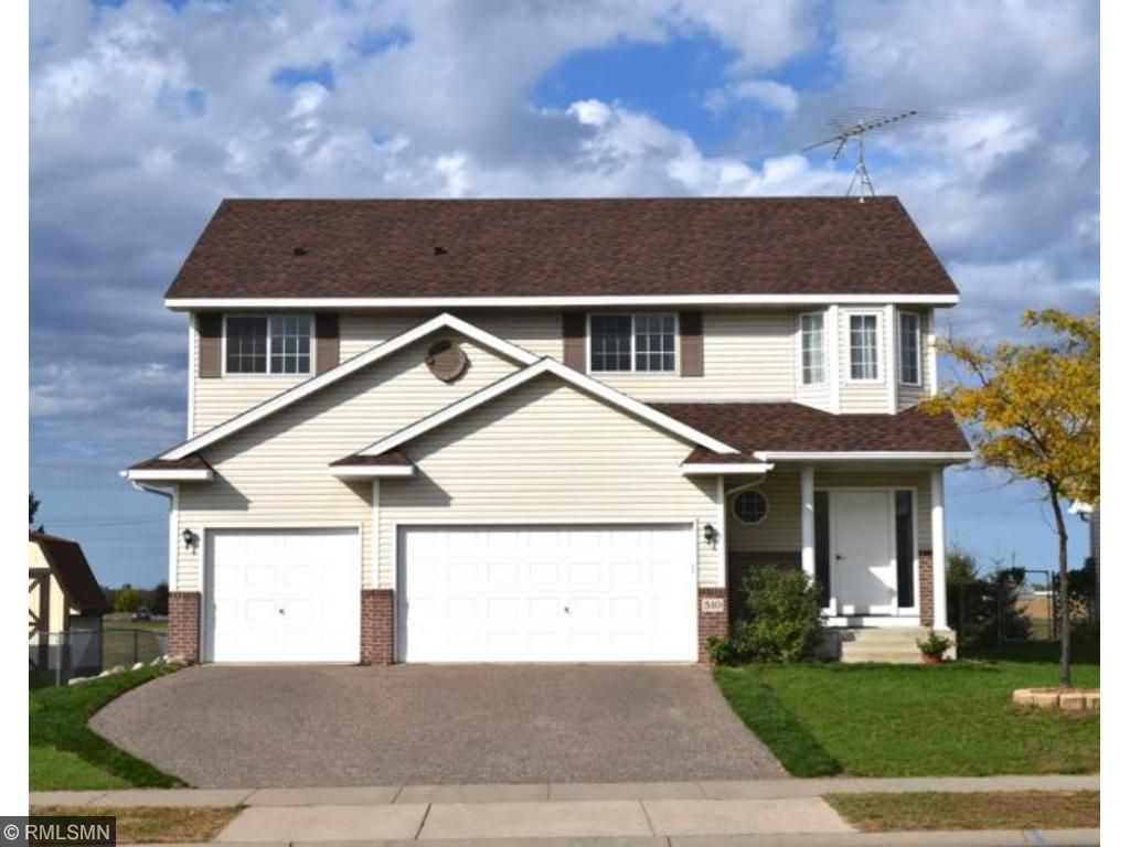 Photo of 510 9th Street  Clearwater  MN