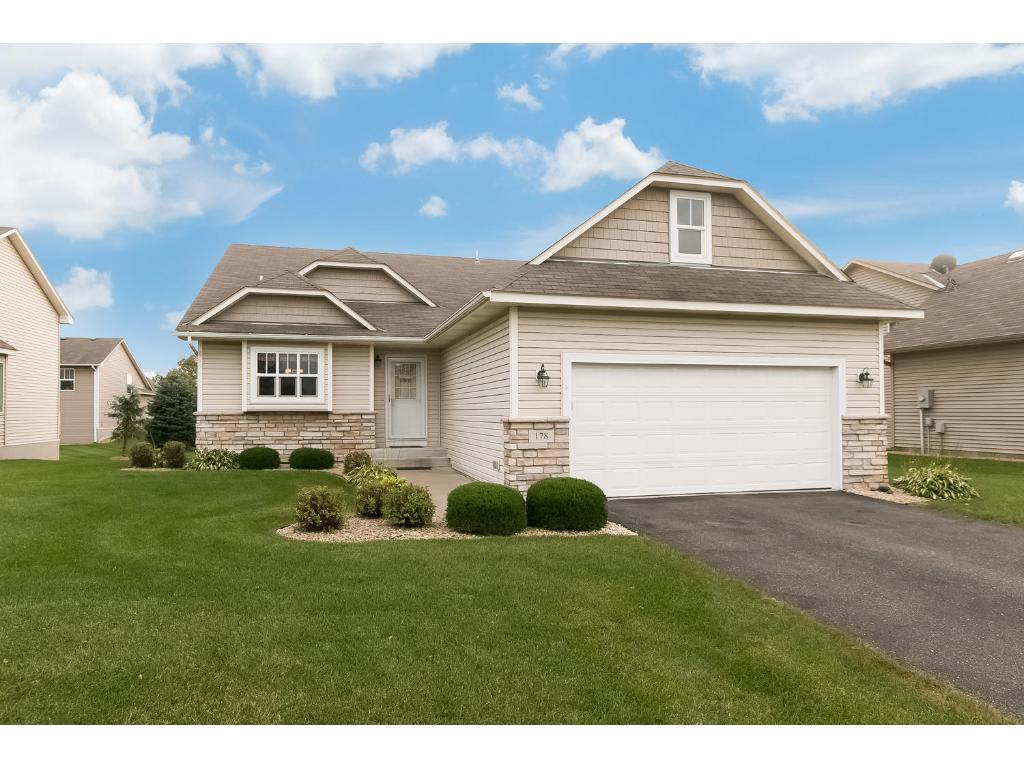 Photo of 178 Stallion Lane  Lino Lakes  MN