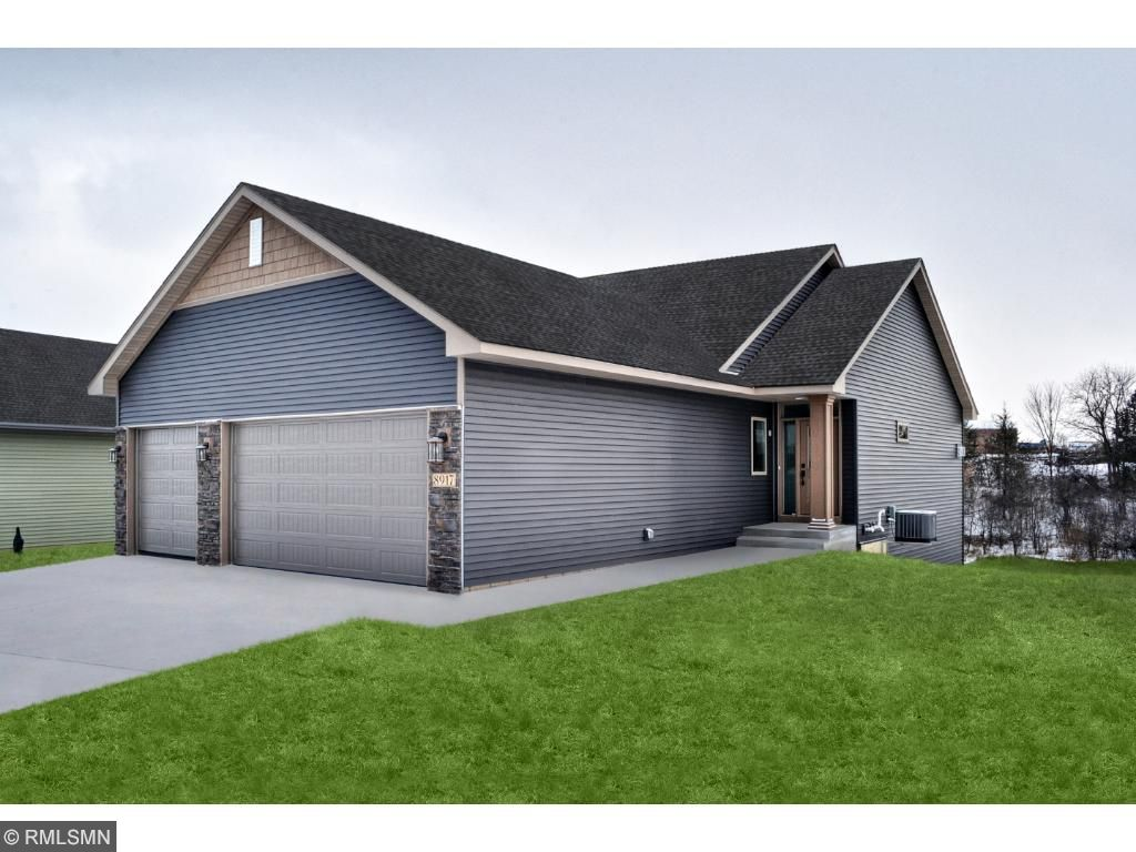Photo of 8917 Parkview Circle  Chisago City  MN