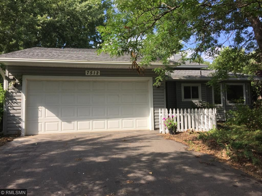 Photo of 7512 N College Park Drive  Brooklyn Park  MN