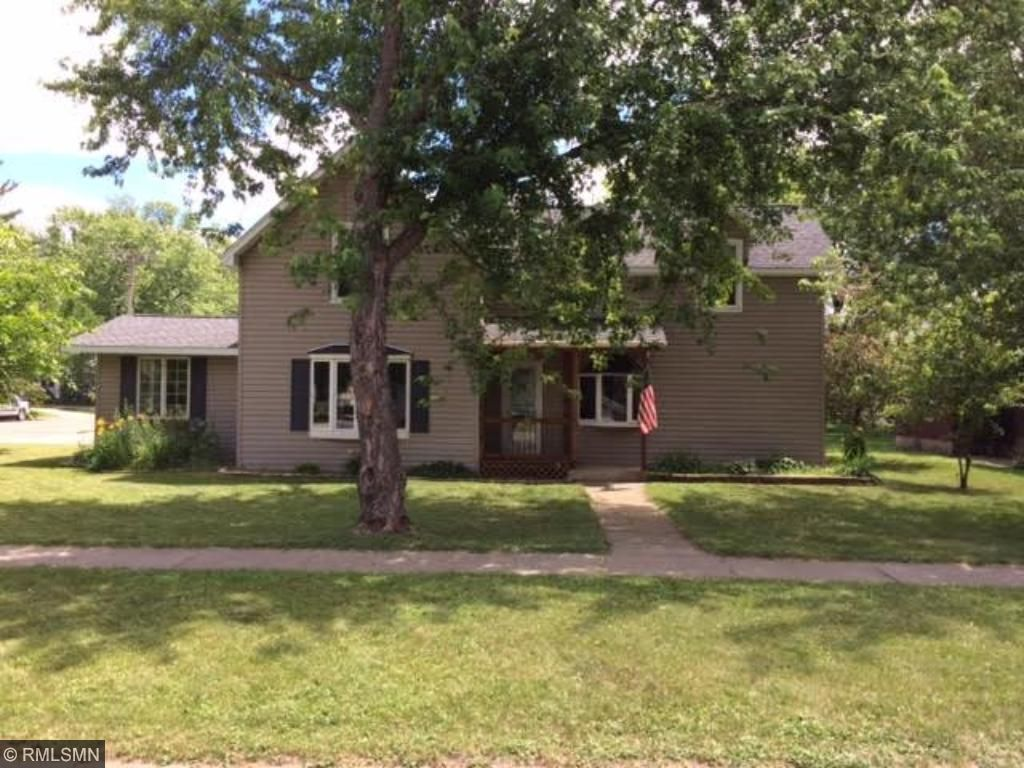 308 S Green Ave, New Richmond, WI 54017