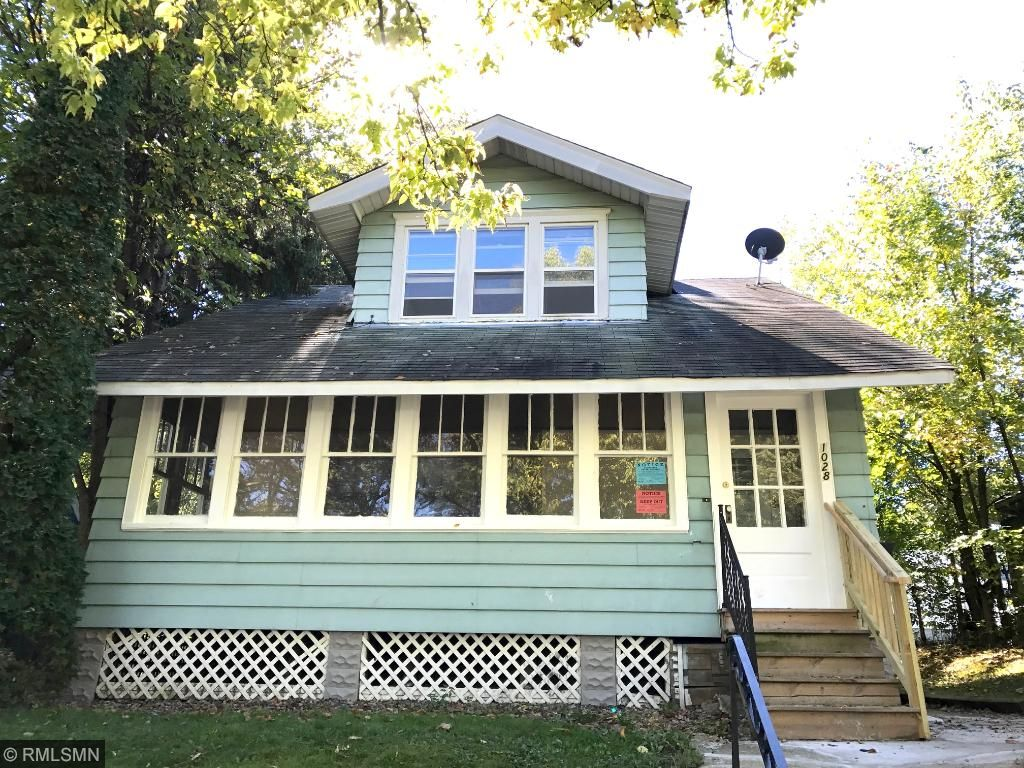 Photo of 1028 Margaret Street  Saint Paul  MN
