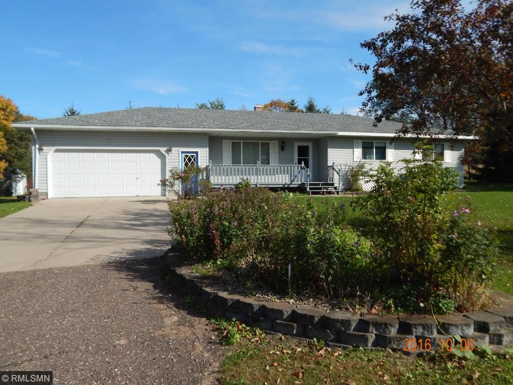 Photo of 40102 125th Avenue  Holdingford  MN