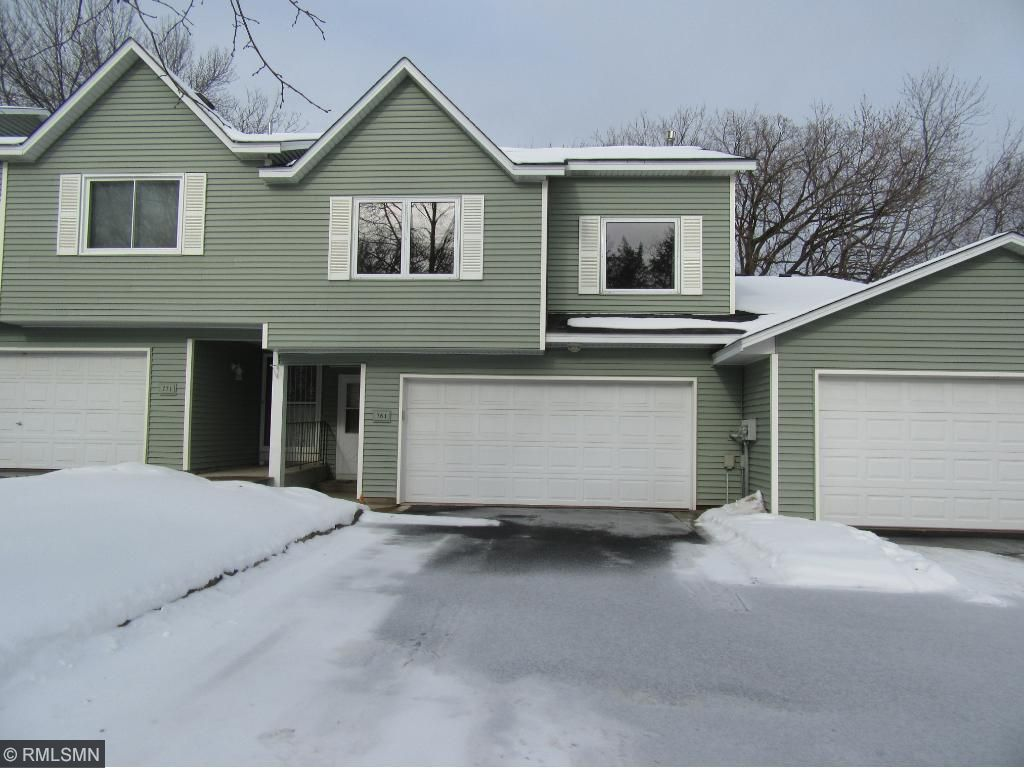 Photo of 761 89th Avenue NW  Coon Rapids  MN