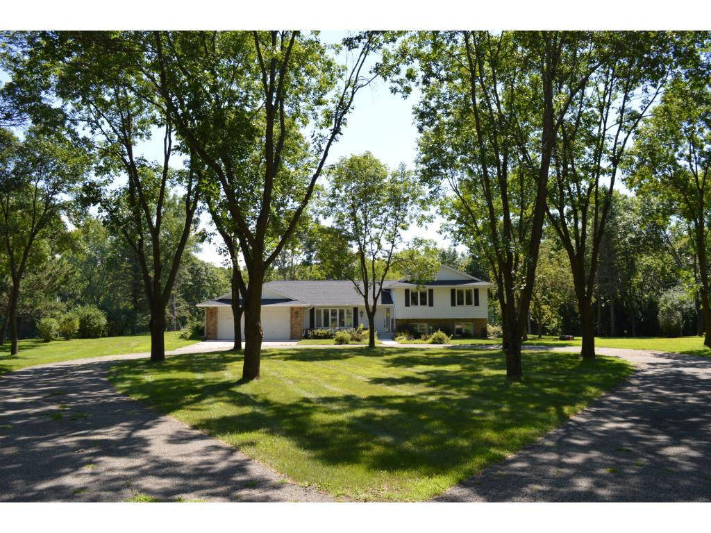 Photo of 11791 Riverview Road NE  Hanover  MN