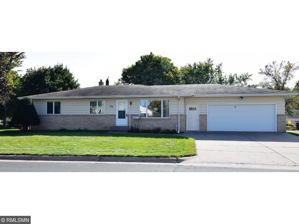 502 2nd Ave S, South Saint Paul, MN 55075