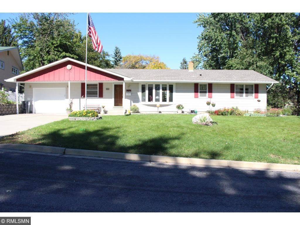 Photo of 7131 Clay Court  Inver Grove Heights  MN
