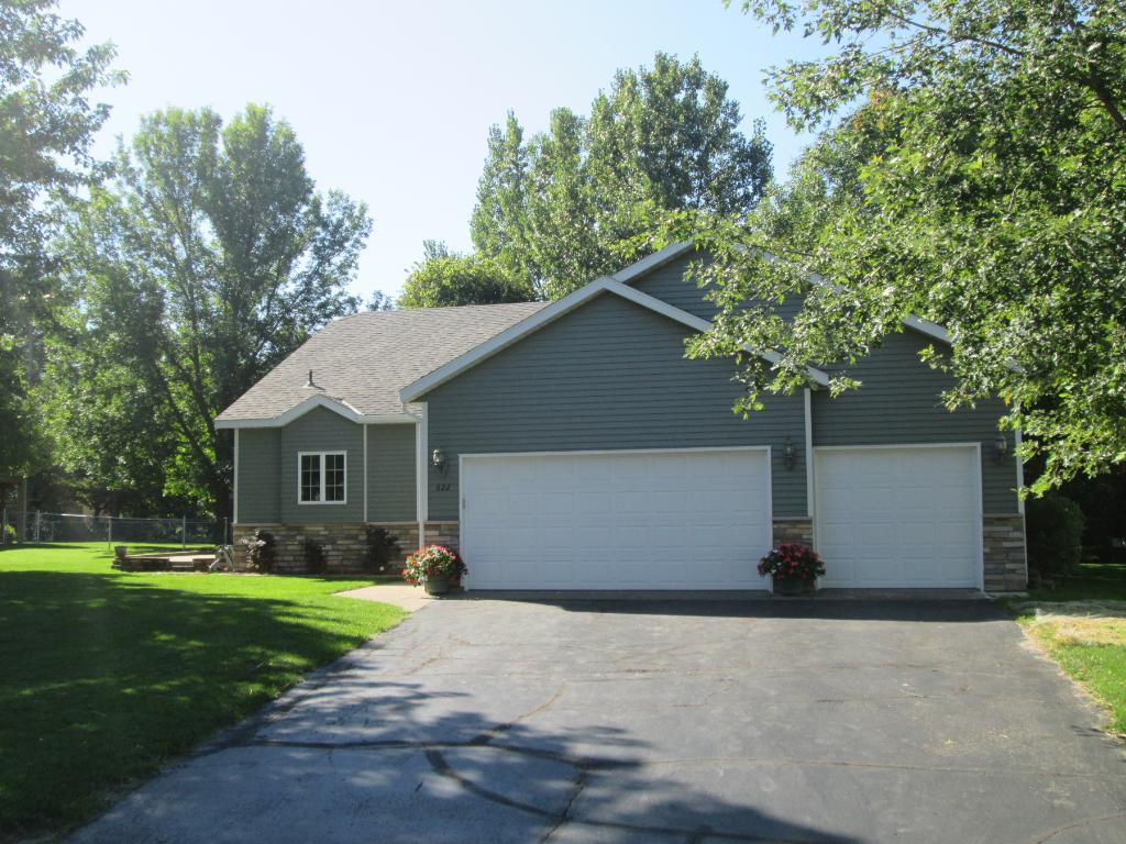 Photo of 822 3rd Street N  Sartell  MN