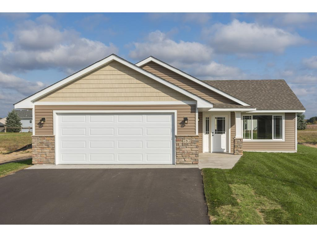 Photo of 835 Park Brook Road NW  Isanti  MN