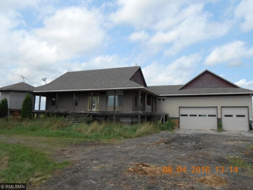 Photo of 17886 350th Street  Shafer Twp  MN