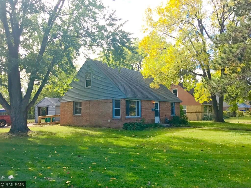 Photo of 6701 Lombardy Lane  Crystal  MN