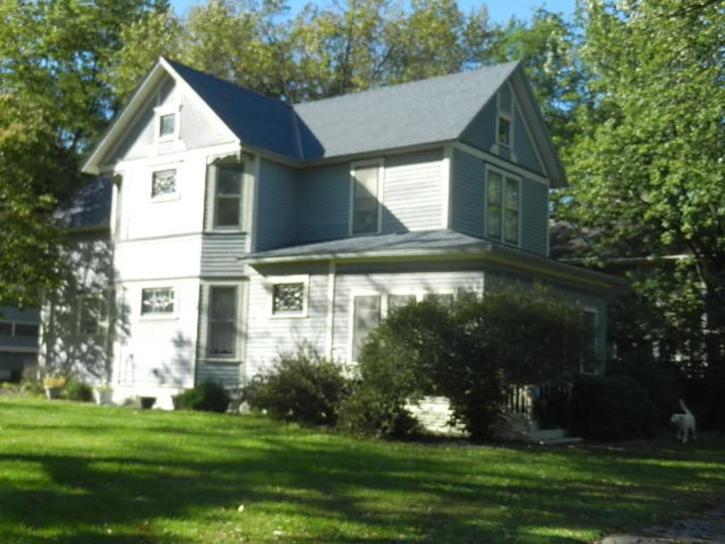 Photo of 446 Hassan Street SE  Hutchinson  MN