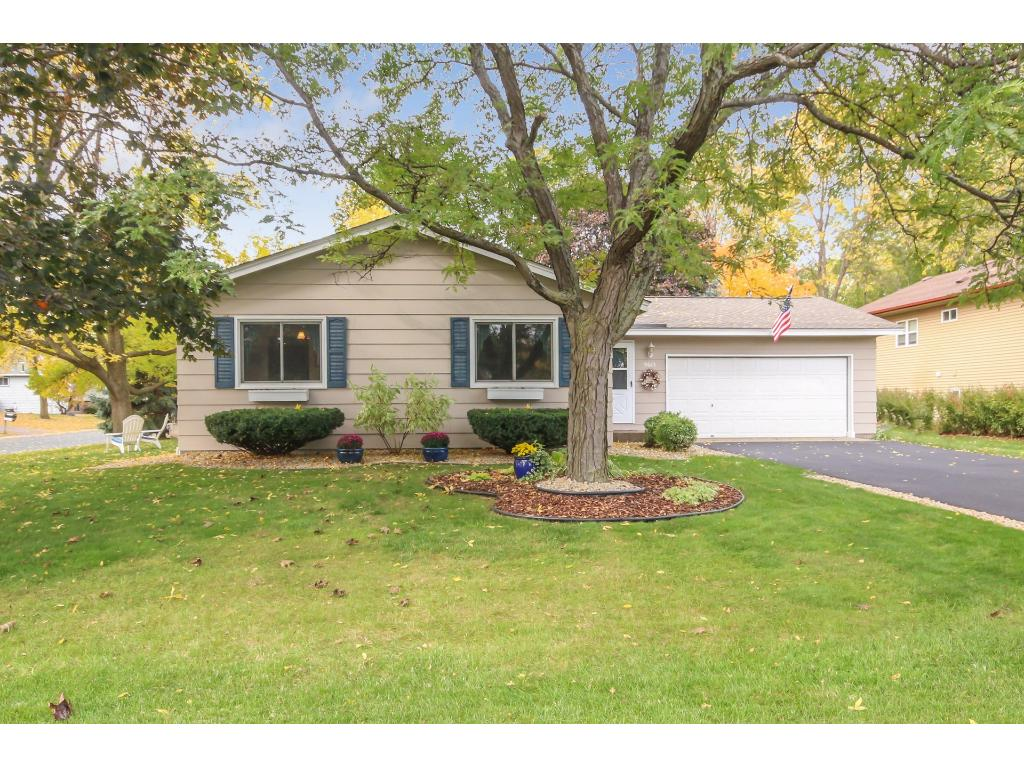 Photo of 9623 Valley Forge Lane N  Maple Grove  MN