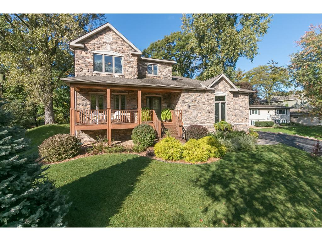 Photo of 417 Glenmar Avenue  Mahtomedi  MN