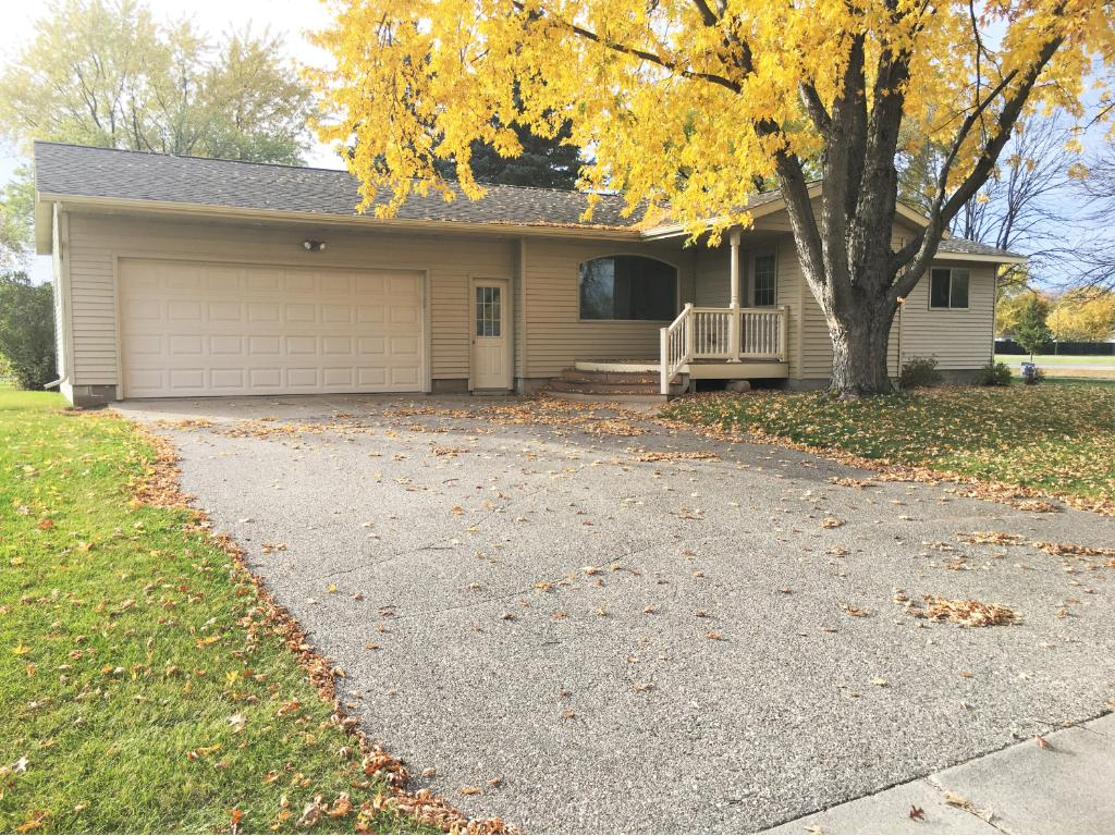 Photo of 419 2nd Avenue SW  Melrose  MN