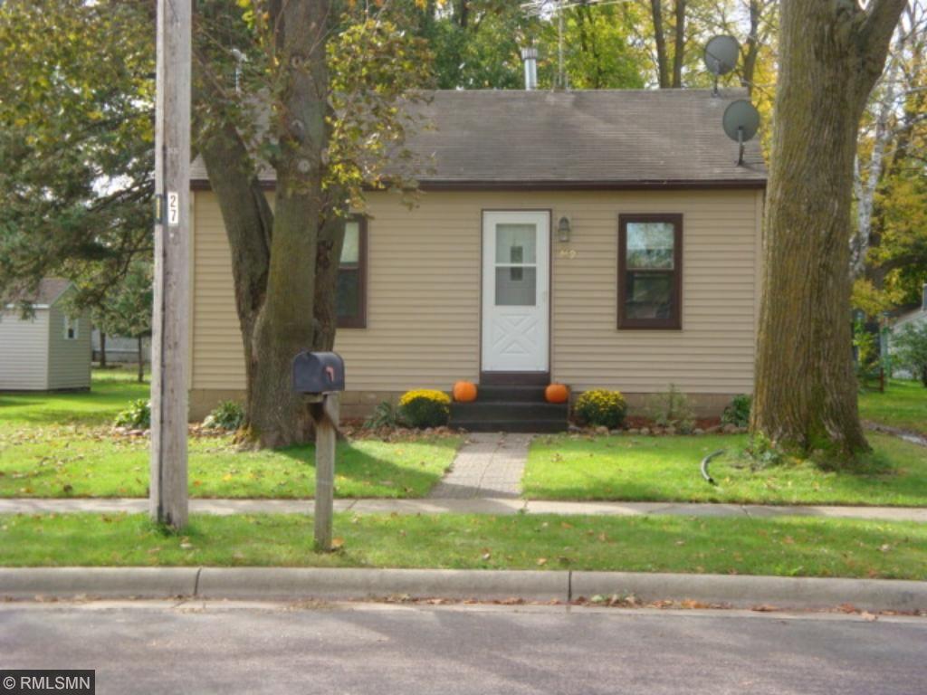 Photo of 449 E Washington Street  Le Center  MN