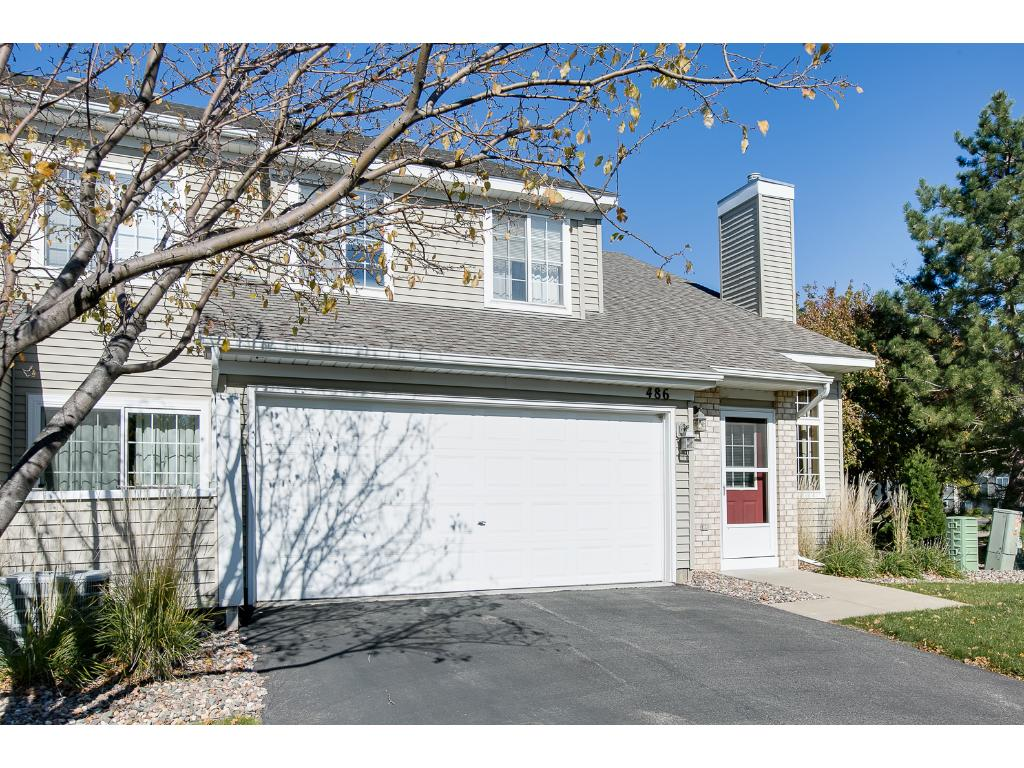 Photo of 486 Mission Hills Way E  Chanhassen  MN