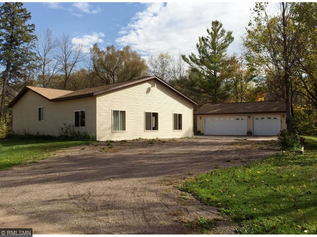 Photo of 11452 Pine Lake Road  Finlayson  MN