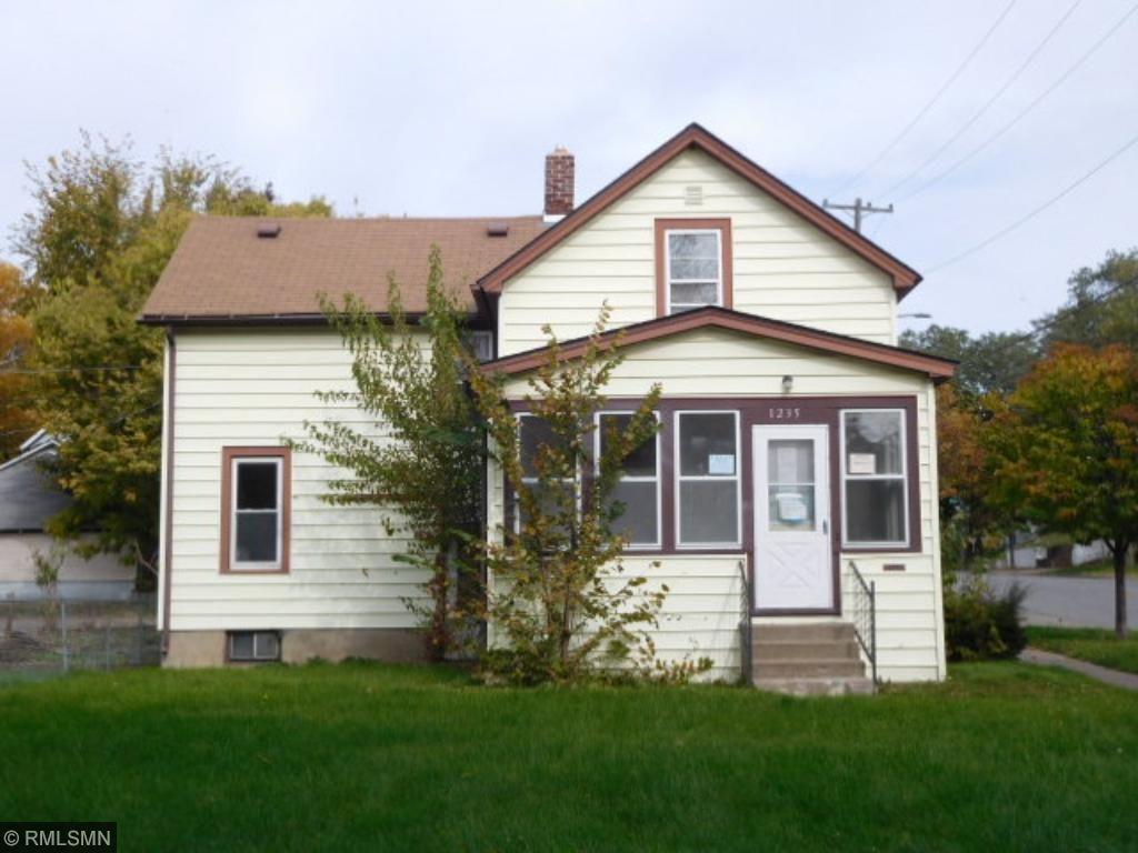1235 Bush Ave, Saint Paul, MN 55106