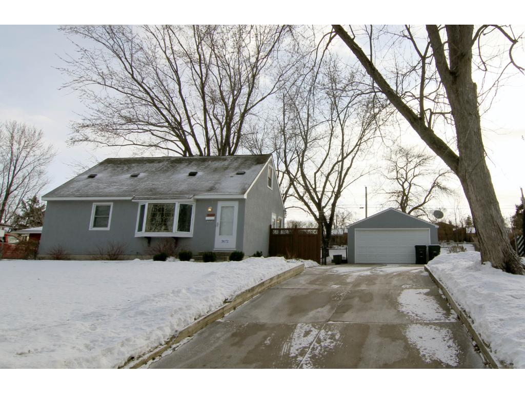 Photo of 3672 74th Street E  Inver Grove Heights  MN