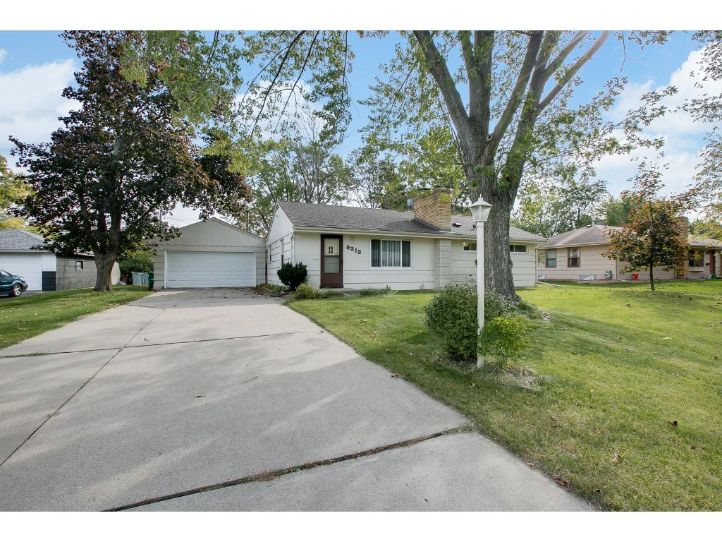 Photo of 9313 4th Avenue S  Bloomington  MN