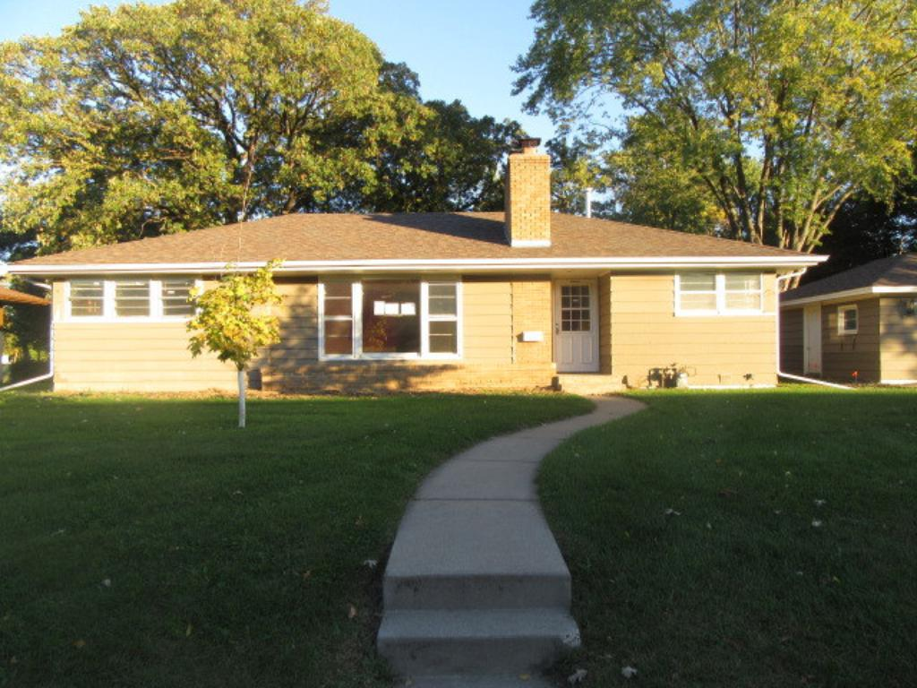 Photo of 5030 Lilac Drive N  Brooklyn Center  MN