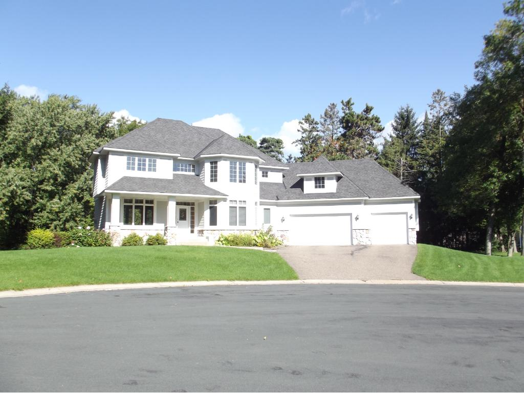 691 Cedar View Ct, Shoreview, MN 55126