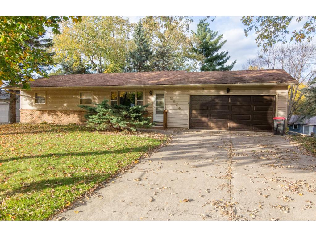 Photo of 3524 Graves Drive  Red Wing  MN