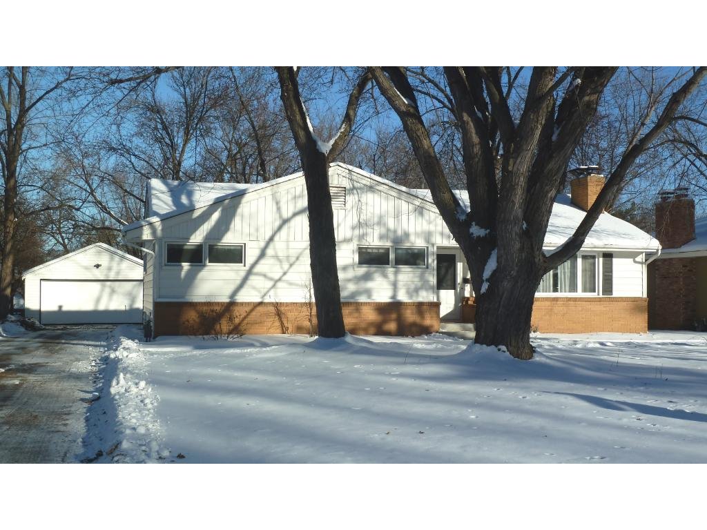 Photo of 6926 46th Avenue N  Crystal  MN