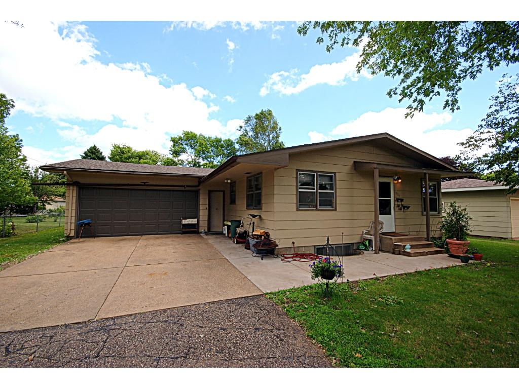 836 19th Avenue N, St Cloud in Stearns County, MN 56303 Home for Sale