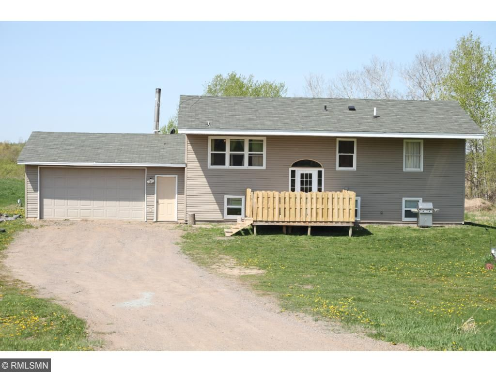Photo of 13799 160th Avenue  Foreston  MN