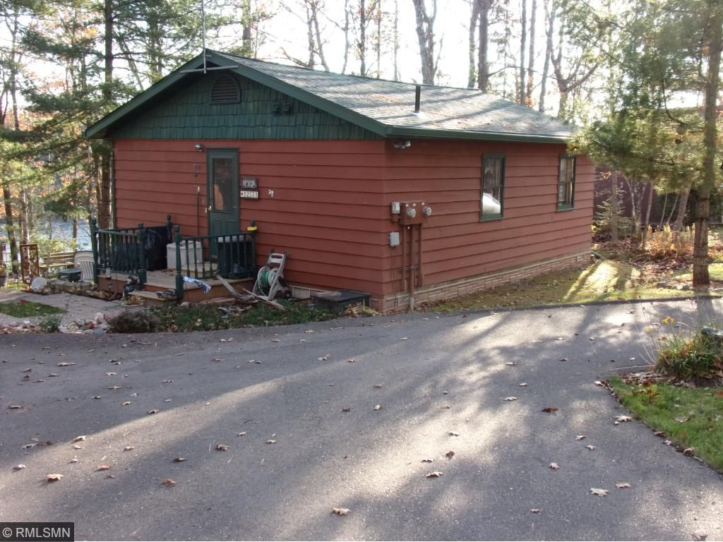 Photo of 12551 N Bag Waki Drive  Couderay Twp  WI