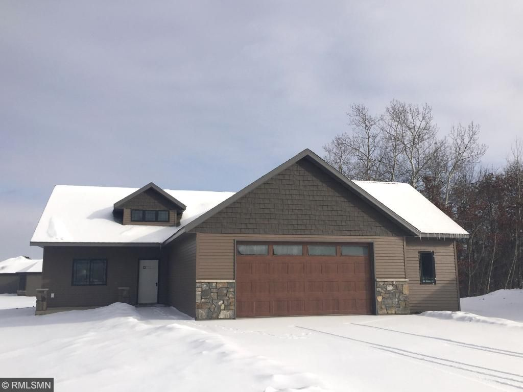 3332 Topaz Lane S, St Cloud in Stearns County, MN 56301 Home for Sale