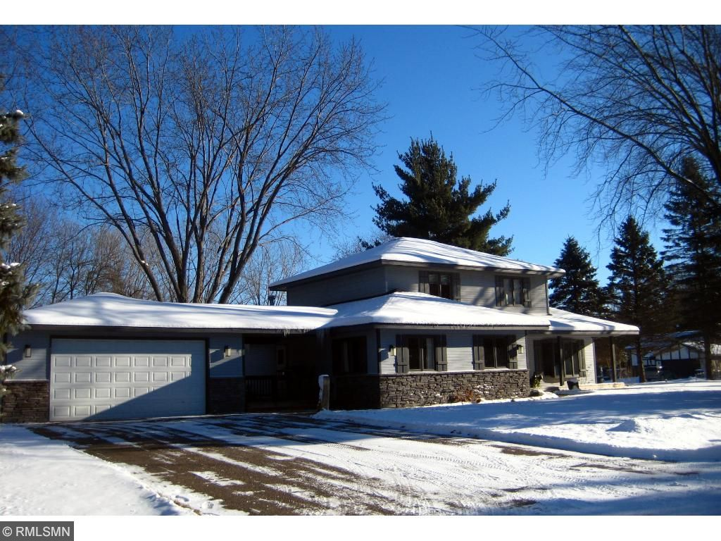 Photo of 21375 Fondant Avenue N  Forest Lake  MN